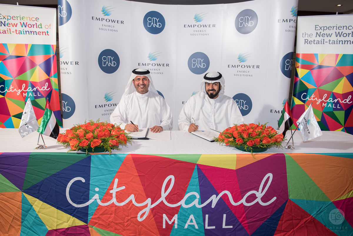 Empower Adds Cityland Mall To Its Frontline Projects To